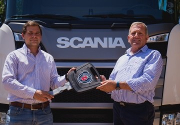 Carbajales incorpora un Scania Green Efficiency